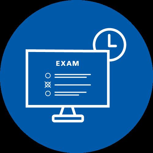 exam-icon TU Darmstadt